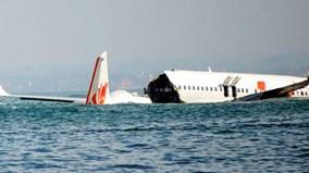 Thêm một máy bay Lion Air gặp nạn, hé lộ khúc mắc trong buồng lái của JT610
