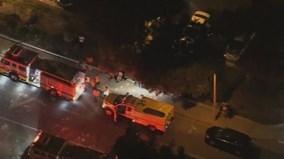 Xả súng hàng loạt tại California, ít nhất 12 người thiệt mạng