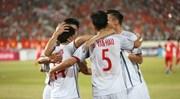 Công Phượng ghi bàn đầu tiên cho ĐT Việt Nam ở AFF Cup 2018