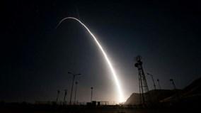 Mỹ phóng thử tên lửa hạt nhân mạnh nhất ra Thái Bình Dương