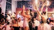 3 nhà hàng hé lộ sự xa xỉ của dân chơi Dubai