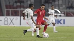 Highlights Indonesia 3-1 Đông Timor: Indonesia vất vả hạ Đông Timor