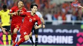 HLV Park tiết lộ khả năng ghi bàn của Công Phượng, vị trí mới của Quang Hải