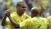 Lí do huyền thoại Roberto Carlos tin Việt Nam có thể vô địch thế giới