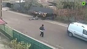 Tai nạn khiến người xem bối rối nhất vì không hiểu tại sao