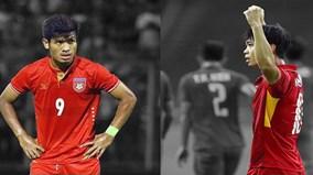 'Ronaldo Myanmar' - 'sát thủ' từng khiến Công Phượng, Xuân Trường ôm hận