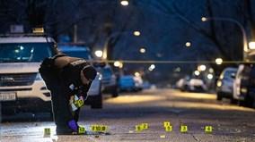 2 vụ xả súng xảy ra liên tiếp  gây rúng động nước Mỹ