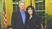 20 năm sau bê bối, Monica nói về 'lần đầu tiên thân mật' với cựu TT Clinton
