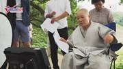 Chuyện của nữ tu Hàn Quốc đam mê làm đạo diễn