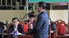Bị đánh giá 'chưa thành khẩn', cựu tướng Phan Văn Vĩnh đối diện mức án nào?