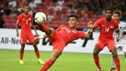 Highlights AFF Cup: ĐT Singapore 6-1 ĐT Timor Leste