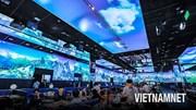 Khám phá nhà hàng lẩu robot đầu tiên ở Trung Quốc