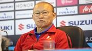 Bị HLV Myanmar chỉ trích vì không bắt tay, thầy Park nói gì?