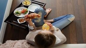 Tự làm hại sức khỏe chỉ vì những thói quen ăn sáng này