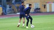 Xem 'Messi Campuchia' đạp cỏ sân Hàng Đẫy, chờ đấu tuyển Việt Nam