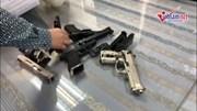 Nam hành khách mang 3 khẩu súng ngắn từ Pháp về Việt Nam