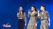 Bị chê hát nhép trong phim, Quỳnh búp bê hát live trên sân khấu 'phục thù'