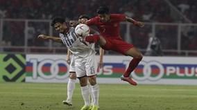 Indonesia 0-0 Philippines: Lộ diện đối thủ Việt Nam ở bán kết AFF Cup
