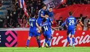 Thắng đậm Singapore, Thái Lan vào bán kết AFF Cup với ngôi nhất bảng B