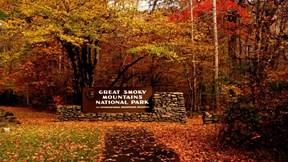 Những công viên đẹp như tranh, thu hút nhiều du khách nhất của Mỹ