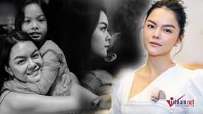 MV mới về tình mẹ đơn thân xúc động rơi nước mắt của Phạm Quỳnh Anh