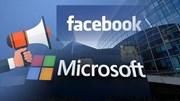 Facebook bị tịch thu tài liệu nhạy cảm, Microsoft soán ngôi Apple