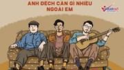 Top bài hát tháng 11: Đen, Vũ lần đầu xuất quân hút triệu view