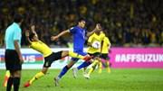 Highlights AFF Cup: ĐT Malaysia 0-0 ĐT Thái Lan