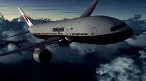 Người nhà nạn nhân MH370 trao trả các mảnh vỡ của máy bay cho Malaysia