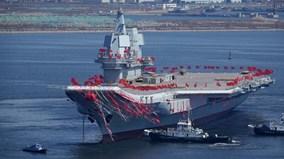 Hải quân Trung Quốc mạnh cỡ nào?