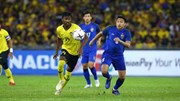 Thái Lan 2-2 Malaysia: Người Thái bị loại ngay trên sân nhà
