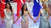 Giây phút người đẹp Mexico đăng quang Hoa hậu Thế giới 2018
