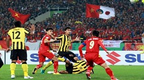 Nhìn lại những trận thua Malaysia, rút ra bài học để chiến thắng