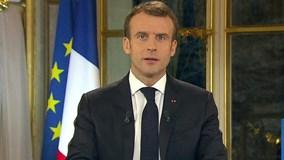 TT Pháp Macron: 'Tôi biết mình đã làm tổn thương nhiều người...'