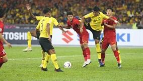 Việt Nam 2-2 Malaysia: Tỷ số hòa đáng tiếc cho tuyển Việt Nam