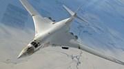 Nga điều siêu oanh tạc cơ Tu-160 đến Venezuela khiến Mỹ tức ra mặt