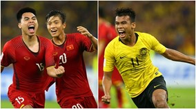 Chung kết lượt về AFF Suzuki Cup: Lịch sử nghiêng về ai?