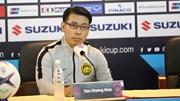 HLV Tan Cheng Hoe: 'Malaysia sẽ chơi tấn công ngay tại Mỹ Đình'