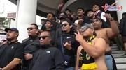 CĐV Malaysia: 'Mỹ Đình nóng như Bukit Jalil, chúng tôi sẽ chiến thắng'