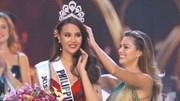 Khoảnh khắc người đẹp Philippines đăng quang Hoa hậu Hoàn vũ 2018