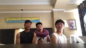 Xuân Trường, Văn Thanh gây bão mạng xã hội khi cover 'Một nhà'