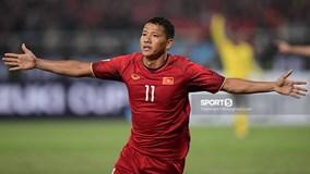 Chiêm ngưỡng top 10 bàn thắng đẹp nhất AFF Cup 2018