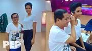 Tiết lộ người thầy dạy H'Hen Niê catwalk như siêu mẫu ở Miss Universe