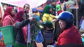 Phượt Hà Giang: 'Ai chưa đi chợ phiên uổng phí một đời'