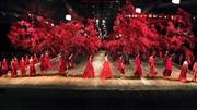 Những sân khấu trình diễn đẹp như 'Tây' của NTK Đỗ Mạnh Cường