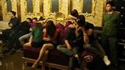 Cận cảnh tiệc ma túy mừng sinh nhật của nhóm giáo viên, cán bộ ngân hàng