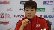 Xuân Trường thừa nhận phong độ không tốt, đặt mục tiêu đá chính Asian Cup