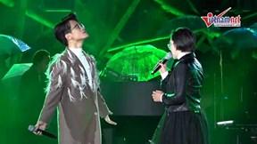 Hà Anh Tuấn, Nguyên Hà 'thổi hồn' vào 'Chiếc lá mùa đông'