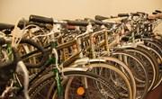 Bộ sưu tập 108 chiếc xe đạp Peugeot cổ lập kỷ lục Việt Nam