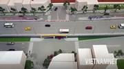 Hầm đường bộ 80 tỷ xuyên đê sông Hồng hiện đại như thế nào?
